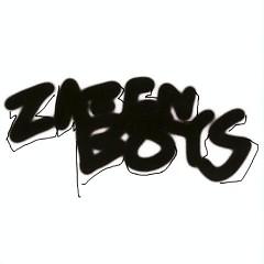 Zazen Boys - Zazen Boys