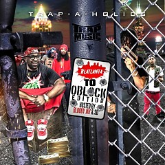Trap Music: Blatlanta To O Block Edition (CD2)