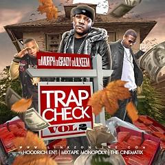 Trap Check 2 (CD1)