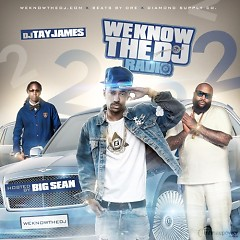 We Know The DJ Radio 2 (CD1)