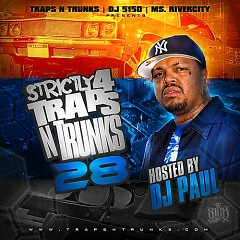 Strictly 4 The Traps N Trunks 28 (CD1)