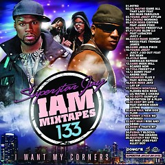 I Am Mixtapes 133 (CD1)