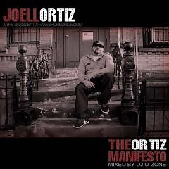 The Ortiz Manifesto