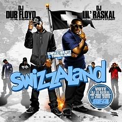 Swizzaland (CD1)