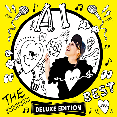 THE BEST (DELUXE EDITION) - AI