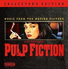 Pulp Fiction OST (Pt.1)