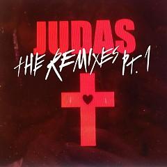 Judas (The Remixes Pt.1)