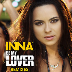 Be My Lover (Remixes) - EP