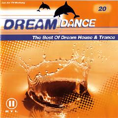 Dream Dance Vol 20 (CD 1)