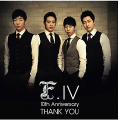 Thank You - F.IV