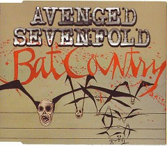 Bat Country (Single) - Avenged Sevenfold