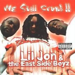 We Still Crunk (CD2)