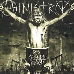 Rio Grande Blood - Ministry