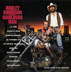 Harley Davidson And The Marlboro Man OST