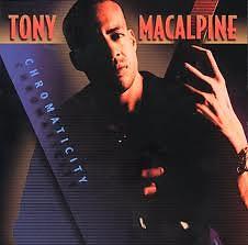 Chromaticity - Tony Macalpine