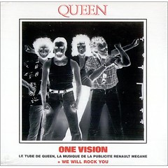 One Vision - CDS