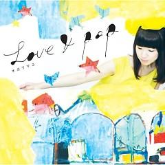 LOVE&POP