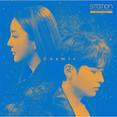 Cosmic (Single) - Ryeo Wook, Bada