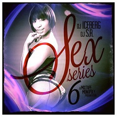 S.E.X. Series 6 (CD1)