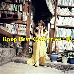 Kpop Best Collection: IU - IU