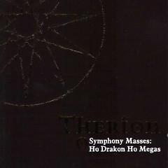 Symphony Masses - Ho Drakon Ho Megas