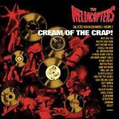 Cream Of The Crap! Vol. 2 (CD2) - The Hellacopters