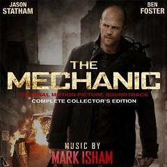 The Mechanic OST CD1