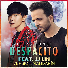 Despacito (Mandarin Version) (Single)