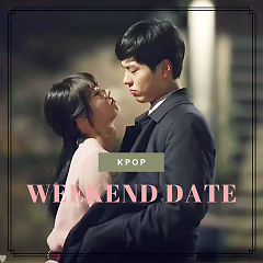 Weekend Date - Various Artists
