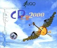 Hugo Millenium CD Catalogue CD4