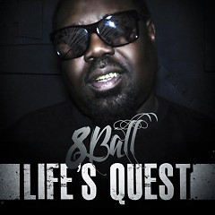 Life's Quest - 8Ball