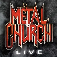 Live - Metal Church