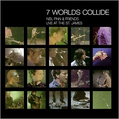 7 Worlds Collide - Live At The St. James (Pt.2)