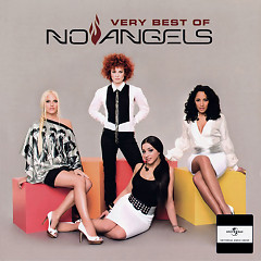Very Best Of No Angels - No Angels