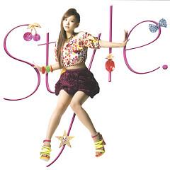 Album Style - Nishino Kana