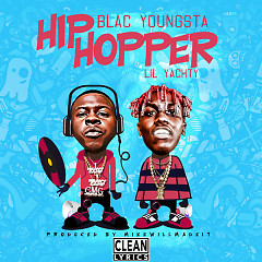 Hip Hopper (Single) - Blac Youngsta, Lil Yachty