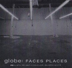 FACES PLACES (Single)