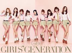 Gee (Japanese Version)