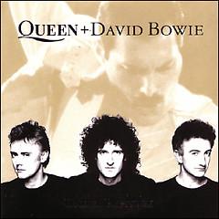 Under Pressure - CDS - Queen
