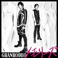 Memories - GRANRODEO