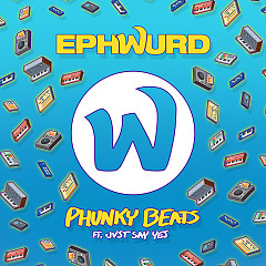 Phunky Beats (Single) - Ephwurd