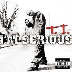 I'm Serious (CD1)
