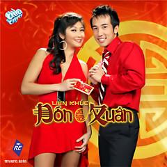 Liên Khúc Đón Xuân - Various Artists