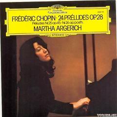 Chopin, Preludes Nr. 1-26; Klaviersonate Nr. 3 op. 35 No.2