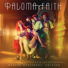 A Perfect Contradiction Outsiders' Edition (Deluxe Version) (CD1) - Paloma Faith