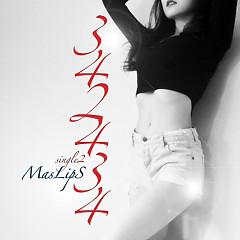 Bottle Of Cola (Single) - Maslips