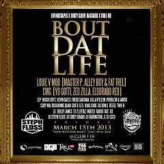 Bout Dat Life SXSW 2013 Mixtape (CD2)