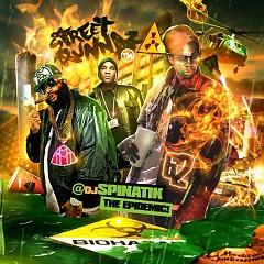 Street Runnaz 62 (CD1)
