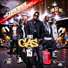 Free Gas 15 (CD2)