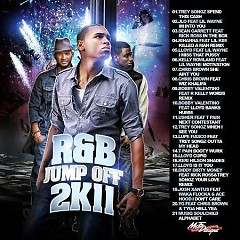 R&B Jumpoff 2K11 (CD1)